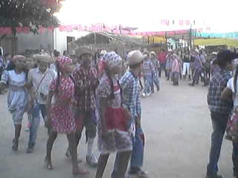 Festa junina em Fronteira dos Vales