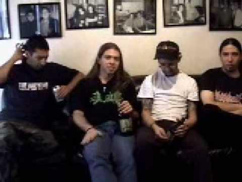 Entrevista con Lust 2004 [Parte 1]
