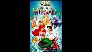 Video Opening to The Little Mermaid UK VHS [1991] MP3, 3GP, MP4, WEBM, AVI, FLV Oktober 2018