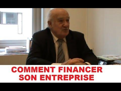 comment financer entreprise