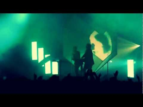 """""""There was something in the air! Yeah, wah-ohh!"""" - Pogo by @digitalismMusic @pukkelpop #pkp12 [video]"""