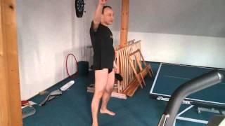 """Video 22.02.14 - KRYPTON (CZ) - """"Sportem"""" ke krásné postavě"""