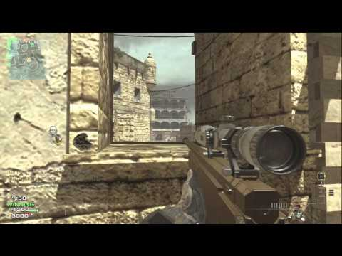 mw3 sniper gameplay - As always. Thanks for watching. Twitter: http://twitter.com/M40A3Predator Facebook: http://www.facebook.com/OpTicPredOfficial Second Channel: http://www.yout...