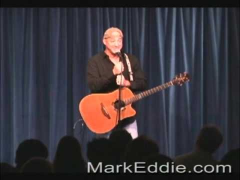 Mark Eddie Comedy Cut - Dave Matthews