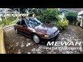 Review Honda Accord 2.0 Maestro 1991 dan Test Drive - CarVlog Indonesia - CarVlog#16