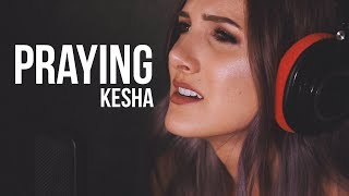 Video Kesha - Praying - 1.5 steps higher (G#6 whistle) MP3, 3GP, MP4, WEBM, AVI, FLV Maret 2018