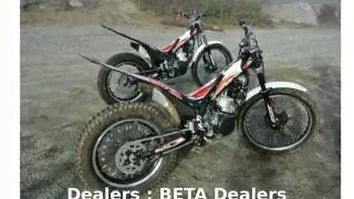 1. 2012 BETA Evo 200  motorbike Transmission