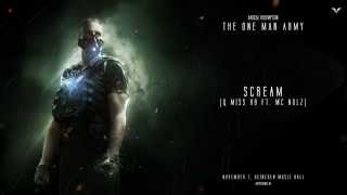Video Radical Redemption & Miss K8 ft. MC Nolz - Scream (HQ Official) MP3, 3GP, MP4, WEBM, AVI, FLV November 2017