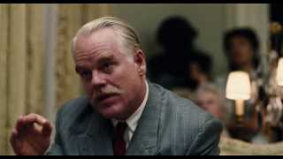Nonton The Master   Philip Seymour Hoffman S Confrontation Scene Of The Cause Film Subtitle Indonesia Streaming Movie Download