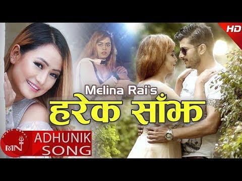 (Melina Rai New Nepali Adhunik Song 2018/2074... 5 minutes, 33 seconds.)