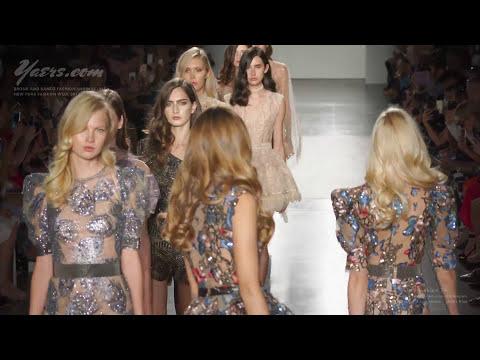 Bronx and Banco Fashion Show SS 2018 New York Fashion Week NYFW 2017 видео