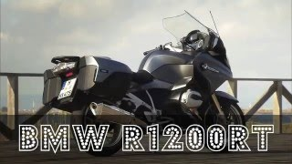 10. BMW R1200RT Review