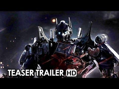 Preview Trailer Transformers 4: L'era dell'estinzione