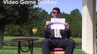 Protatomonster ALS Challenge! Calling out Greg Sky, Instalok and Video Game Dunkey