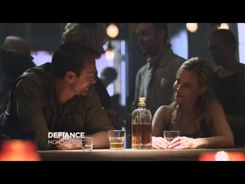 """Defiance Season 1 Episode 5 """" The Serpent's Egg """" Preview HD"""