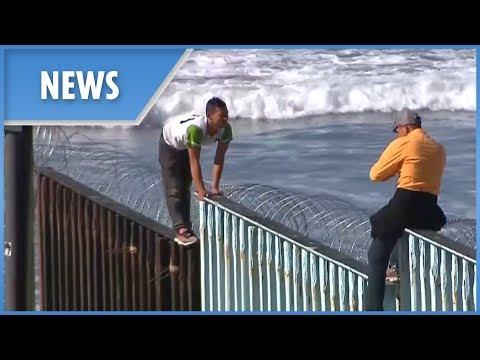 Judge blocks Donald Trump's asylum restrictions to immigrants who cross US border illegally