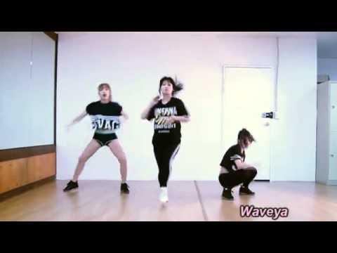 신동의 심심타파 - T-ara N4 Areum  Freestyle Rap - 티아라엔.mp(25) (видео)