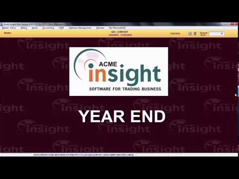 Year End (Hindi)