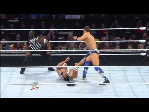 0 Update On WWEs Creative Department, Cesaro vs. Ryder On WWE Superstars, More