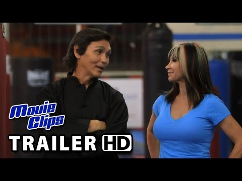 The Martial Arts Kid Trailer (2014)- Don 'The Dragon' Wilson HD
