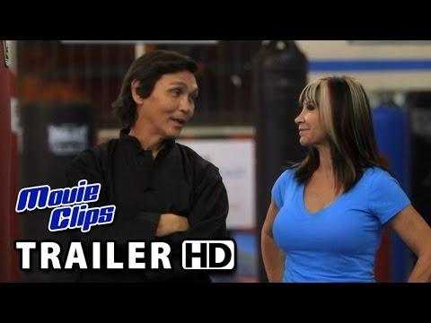 The Martial Arts Kid Trailer (2014)- Don 'The Dragon' Wilson HD