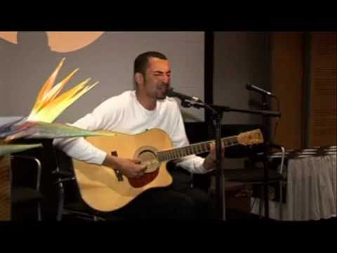 Larry Joe Sings Happy Birthday To NICRO