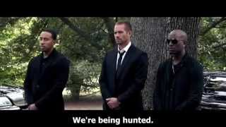 Nonton Luy   N Nghe Ti   Ng Anh Qua Trailer   Fast   Furious 7 Film Subtitle Indonesia Streaming Movie Download