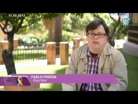 Ver vídeo Síndrome de Down: Conocemos a Pablo Pineda
