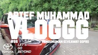 Video VLOGGG #66: MAIN KE PANTI ASUHAN (Pengumuman Giveaway) MP3, 3GP, MP4, WEBM, AVI, FLV Oktober 2017