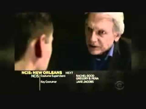 NCIS: Naval Criminal Investigative Service 13.09 Preview