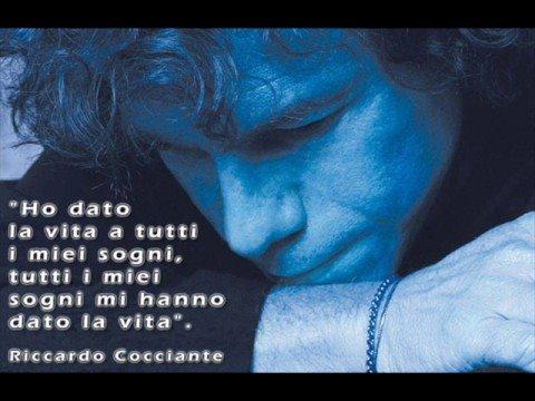 Tekst piosenki Riccardo Cocciante - Amarsi Come Prima po polsku