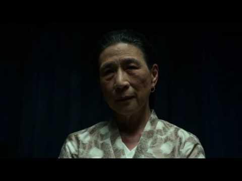 Iron Fist vs Madame Gao  [fight scene ]👊