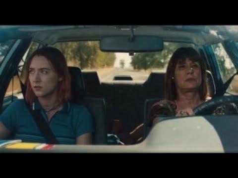 "Kinotrailer: ""Lady Bird"" (Regie: Greta Gerwig)"