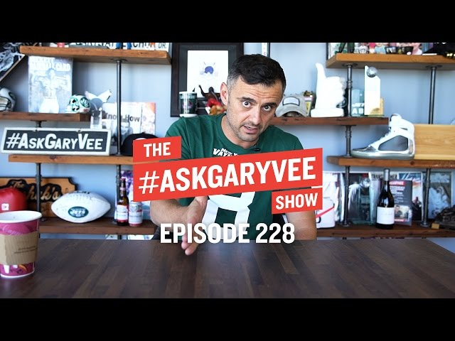 #AskGaryVee Search Engine - Episode 228: YouTube Monetization Policies, Future of FinTech & Fostering Leadership