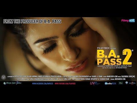 B A PASS 2 Trailer