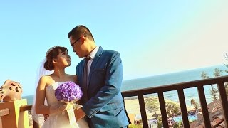 Hai Duong Vietnam  city photo : VietNam Wedding Highlight - Duc Duy & Hai Duong 05 - 03 - 2016