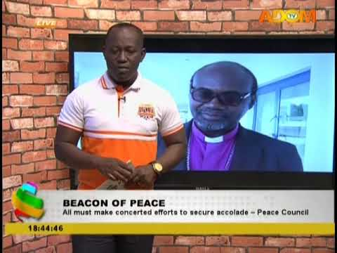 Adom TV News (25-6-19)