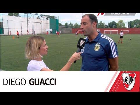Diego Guacci: