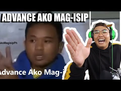 ADVANCE AKO MAG ISIP | SENPAI KUWAYLA COMMENTARY VIDEOS