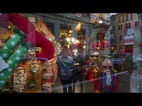Χριστούγεννα: Πώς θα ψωνίσουν οι Ευρωπαίοι;
