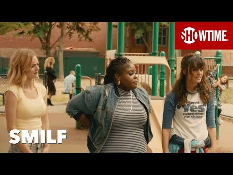 'Strong, Powerful Women are Super On Trend Right Now' Ep. 4 Official Clip | SMILF | Season 1