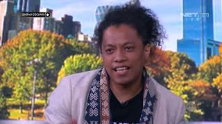 Video Arie Kriting Gunakan Media Sosial Untuk Ikut Kampanye Melawan Pelecehan Seksual MP3, 3GP, MP4, WEBM, AVI, FLV Desember 2018