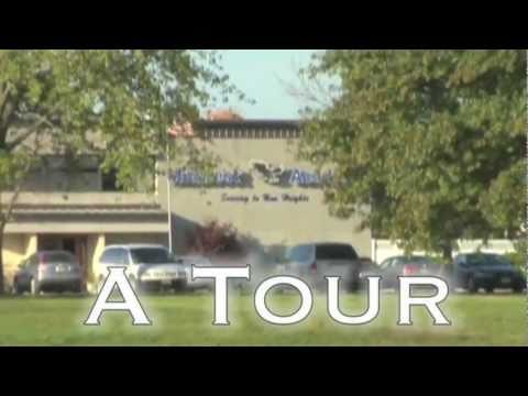 Midwest Academy Tour - Best Boarding School in Illinois - Iowa - Missouri