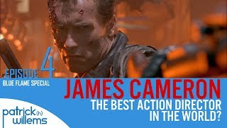 Video James Cameron: The Very Best At What He Does | Blue Flame Special Episode 4 MP3, 3GP, MP4, WEBM, AVI, FLV Oktober 2018
