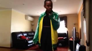 Tinsae Teshome- Medley