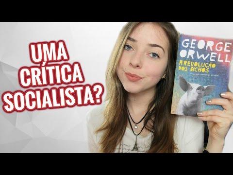 A REVOLUÇÃO DOS BICHOS: UMA OBRA ANTITOTALIT�RIA | Beatriz Back