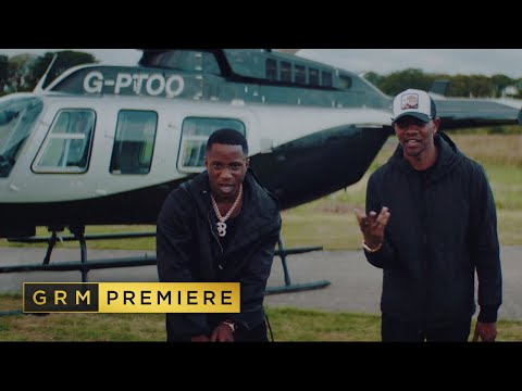 Suspect x Giggs – Bruce Wayne [Music Video] | GRM Daily