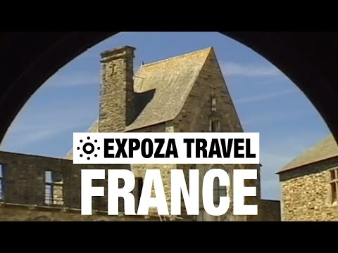 France - Travel video about destination France. A journey to many corners of this fascinating country of magnificent cities, picturesque villages and rural delights.