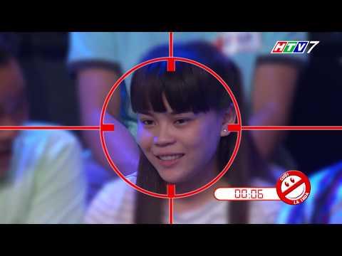 CƯỜI LÀ THUA - TẬP 01 (08/10/2014) - Trường Giang, Hiếu Hiền...