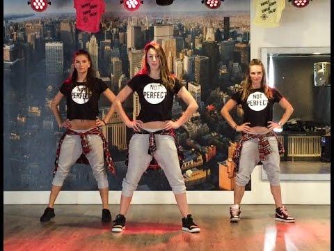 """""""sorry"""" di justin bieber - coreografia dance fitness"""